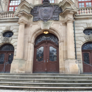 Mann wegen Vergewaltigung vor dem Bayreuther Landgericht: Das passierte am 5. Prozesstag. Archivfoto: Redaktion