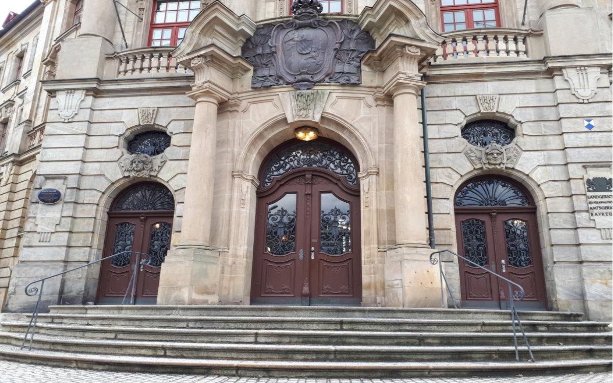 Mann wegen Vergewaltigung vor dem Bayreuther Landgericht: Was sagt das Opfer? Archivfoto: Redaktion