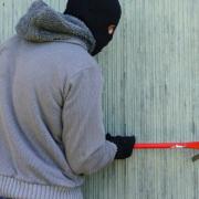 Einbrecher haben im Landkreis Bayreuth mehrere Schuppen und Scheunen geknackt. Symbolfoto: Pixabay
