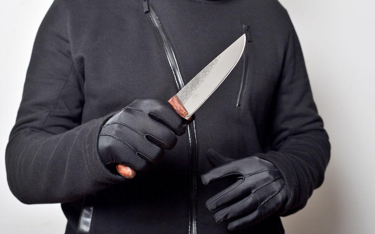 Eskalation in Coburg: Ein Mann hat seinen Nachbarn mit einem Küchenmesser attackiert. Symbolfoto: pixabay