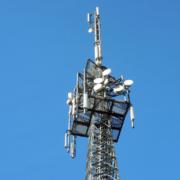 Ein Mobilfunkmast. Foto: pixabay