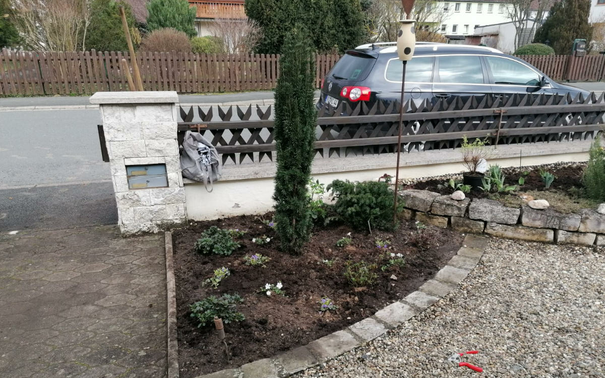 Günter Wich Gartenbau