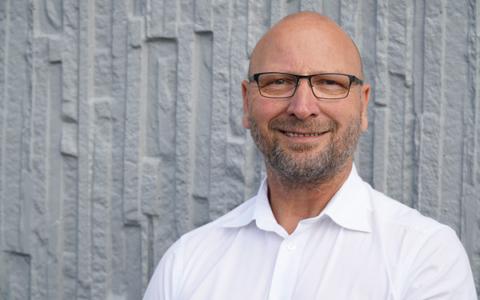 Knut Braasch - Baier GmbH Bayreuth