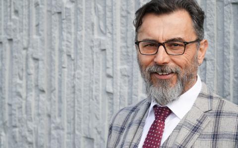 Oliver Landskron - Baier Bürosysteme GmbH