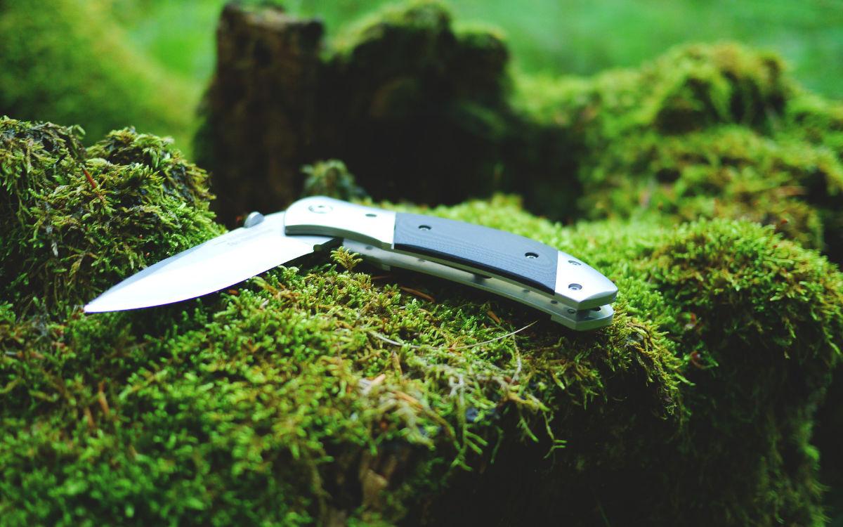 Der Mann hatte nicht nur ein Messer dabei. Foto: pixabay