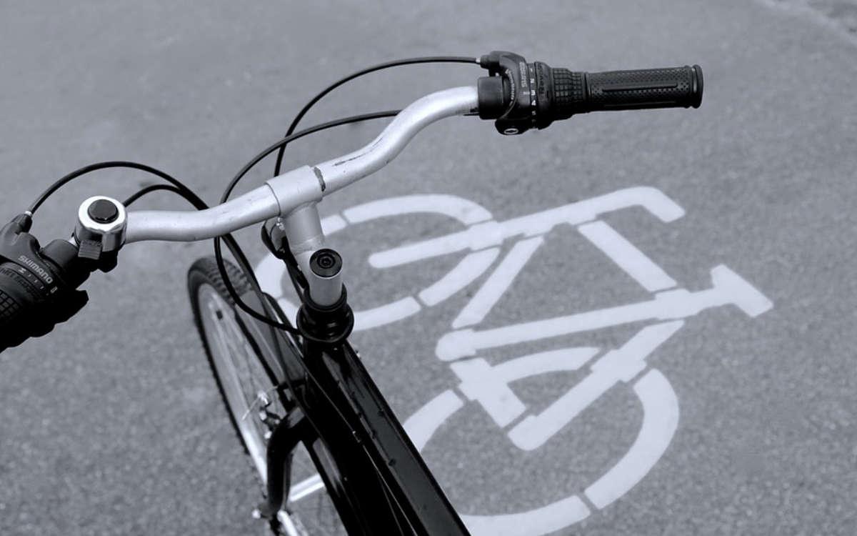 Die Polizei hat einen Fahrraddieb in Bayreuth geschnappt. Foto: pixabay