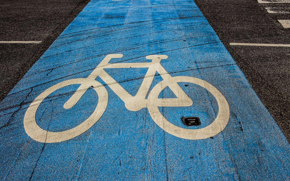 In Sachen Radverkehr soll sich in Bayreuth einiges tun. Dabei geht es auch um einen Fahrrad-City-Ring. Symbolfoto: Pixabay