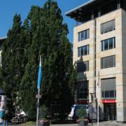 Die REHAU AG schließt ihren Standort in Bayreuth. Foto: REHAU AG