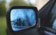 Jugendliche haben in Bayreuth die Außenspiegel von Autos abgerissen. Foto: pixabay