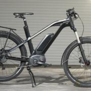 Ein E-Bike wurde in Bayreuth gestohlen. Symbolfoto: pixabay