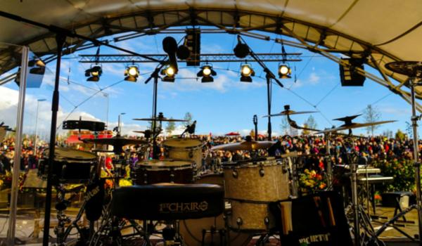 Das Festival Bayreuth Summertime soll in den kommenden Jahren fortgesetzt werden. Archivfoto: Sven Lutz