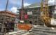 Beim Friedrichsforum in Bayreuth wird noch gebaut. Foto: Ricarda Schoop