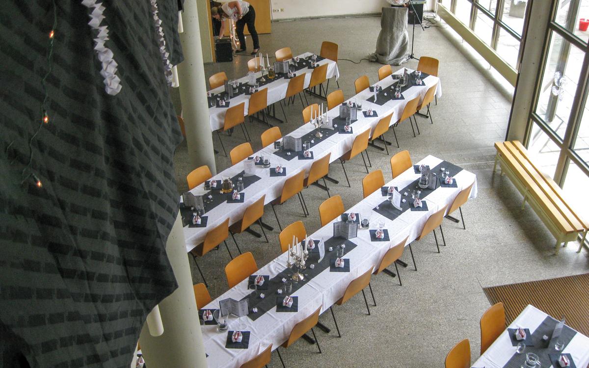 FAK - Kommunale Fachakademie für Ernährungsmanagement und Versorgungsmanagement des Landkreises Hof in Ahornberg