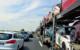 Ein Lkw-Fahrer ist auf der A72 einfach durch die Rettungsgasse gefahren. Symbolfoto: Pixabay