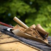 In Oberfranken waren Betrüger als Dachdecker unterwegs. Symbolfoto: Pixabay