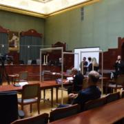 Mordprozess in Bayreuth wird neu verhandelt. Foto: Christoph Wiedemann