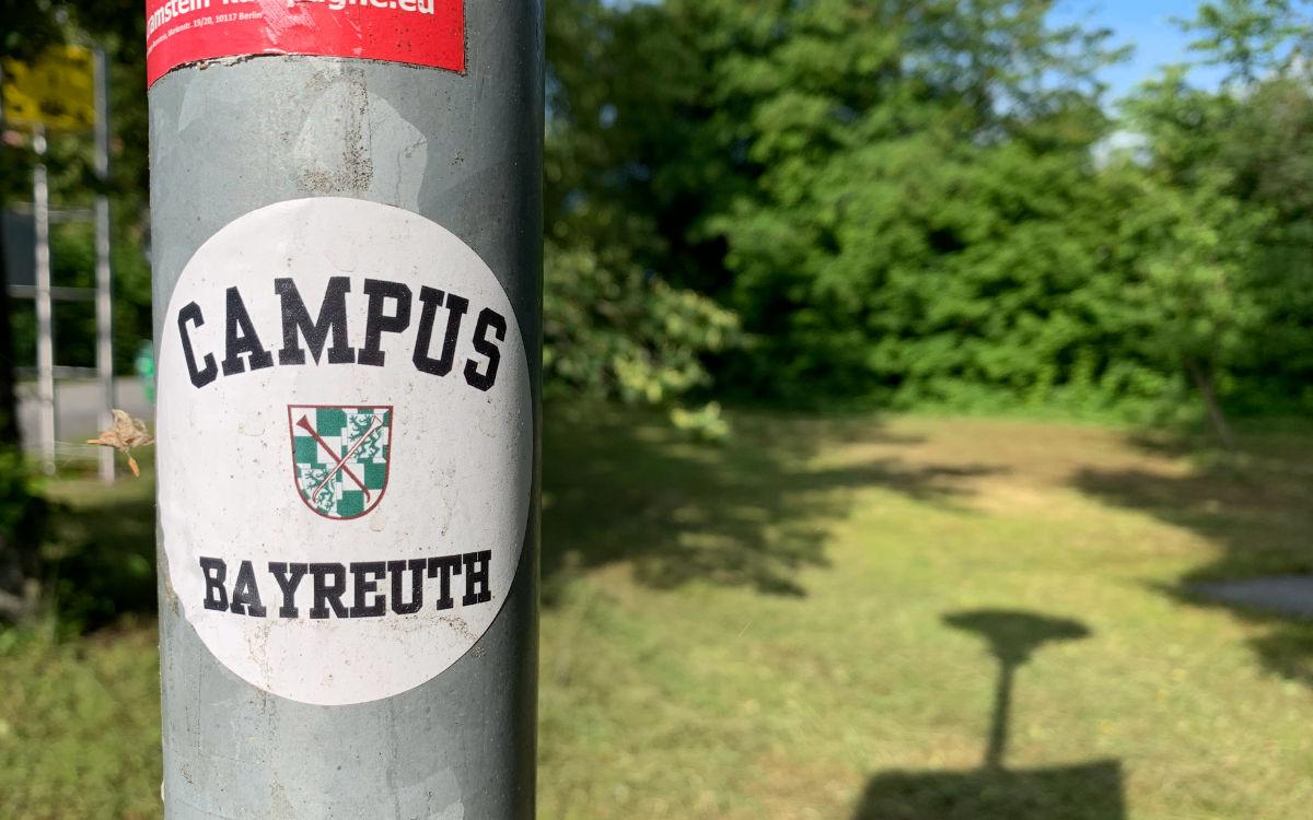 Die Uni Bayreuth wurde wieder als Fairtrade University ausgezeichnet. Foto: Katharina Adler