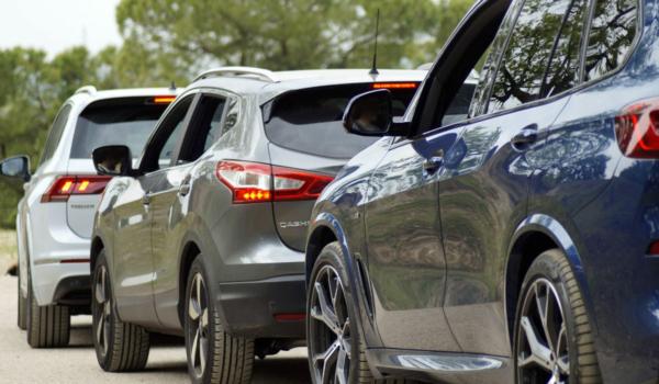 Wie ändert sich das Verkehrsaufkommen durch das neue Wohngebiet in Bindlach? Foto: pixabay