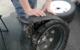 Auf dem Nürburgring machte ein geplatzter Reifen die Siegchancen des Bayreuthers Jens Klusmann zunichte. Foto: Privat
