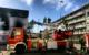 Feuerwehr im Einsatz. Symbolbild: pixabay