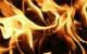 Im Landkreis Kulmbach hat ein Carport lichterloh gebrannt. Symbolbild: pixabay