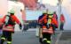 Feuerwehr im Einsatz: In Stadtsteinach hat ein Christbaum gebrannt. Zwei Personen verletzten sich schwer. Symbolfoto: Pixabay