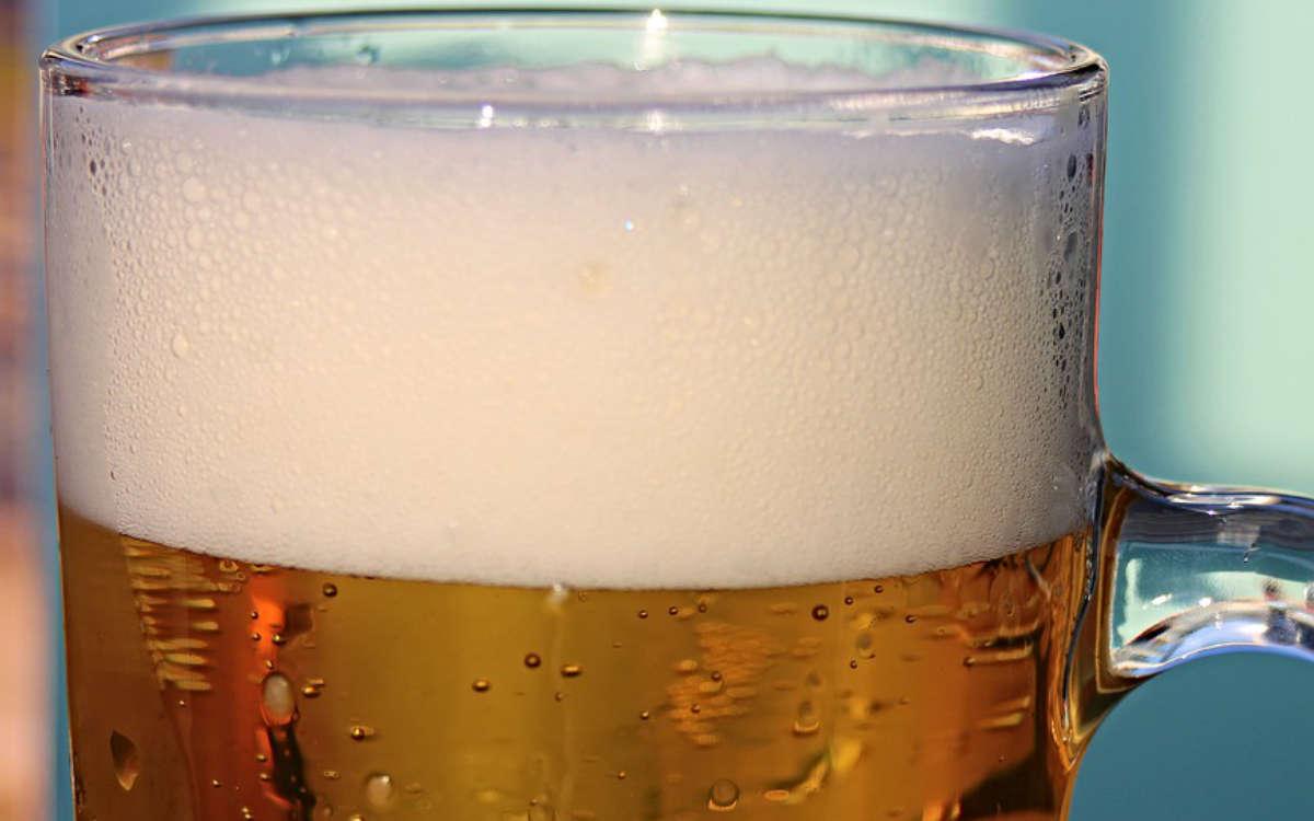 Ein Bayreuther Bier wurde mit der Silbermedaille ausgezeichnet. Symbolfoto: Pixabay