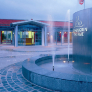 Die Eintrittspreise für Lohengrin Therme und Stadtbad steigen moderat. Foto: Lohengrin Therme