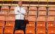 Die SpVgg Bayreuth will in die Dritte Liga aufsteigen. Das sagt Trainer Timo Rost. Archiv: Redaktion