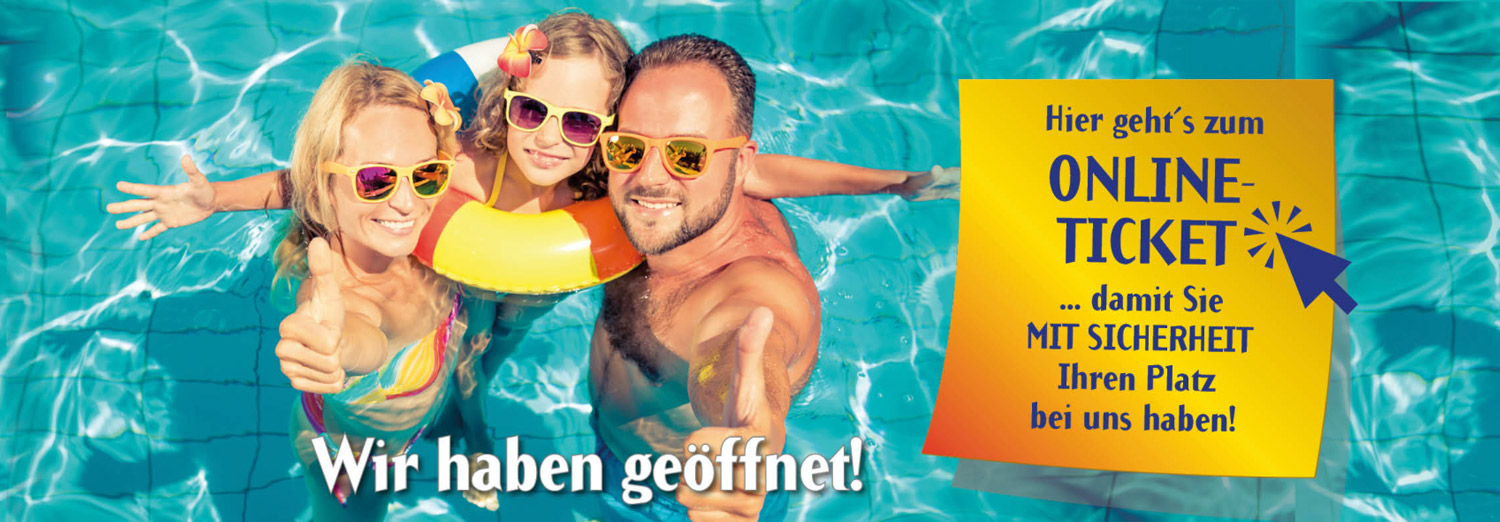Therme Obernsees - online-Ticket