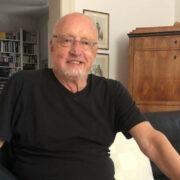 Dr. Dieter Schweingel saß 42 Jahre im Bayreuther Stadtrat. Foto: Christoph Wiedemann