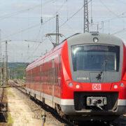 Die Gewerkschaft Deutscher Lokführer hat erneut einen Streik angekündigt. Symbolfoto: pixabay