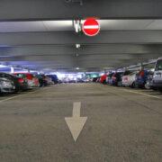 Ab dem 1. August 2020 wird das Parken in Parkhäusern und auf Parkplätzen in Bayreuth teurer. Symbolfoto: Pixabay