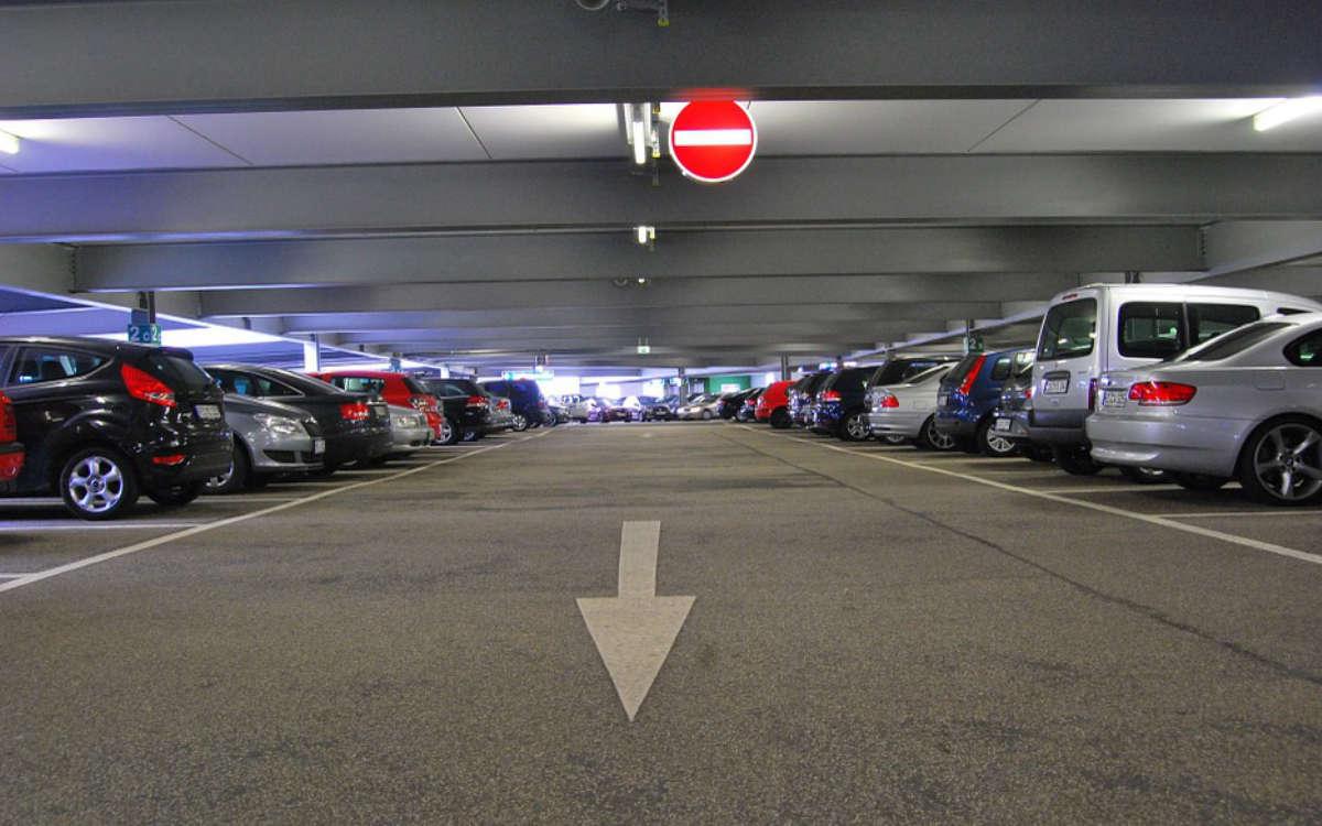 Nach Brand in Kulmbacher Tiefgarage: Kommt jetzt das Parkverbot für E-Autos in Bayreuth? Symbolfoto: Pixabay