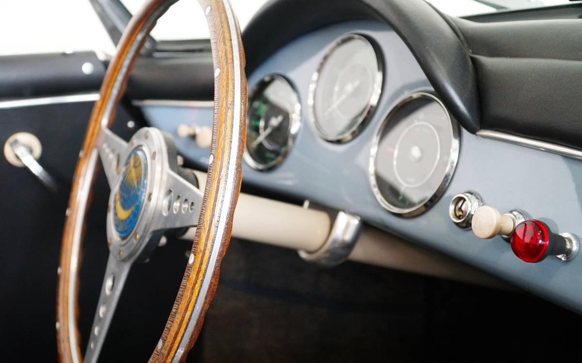 Auto Frank in Bindlach. Foto: Susanne Monz