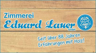 Zimmerei Eduard Lauer GmbH Hollfeld