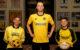 Adidas ist neuer Ausrüster der SpVgg Bayreuth: Foto: SpVgg Bayreuth