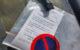 Ein Rettungshubschrauber hat bei einem Einsatz in Gerolstein einen Strafzettel erhalten. Das Ordnungsamt hat sich einen Scherz erlaubt. Foto: Johanniter Luftrettung