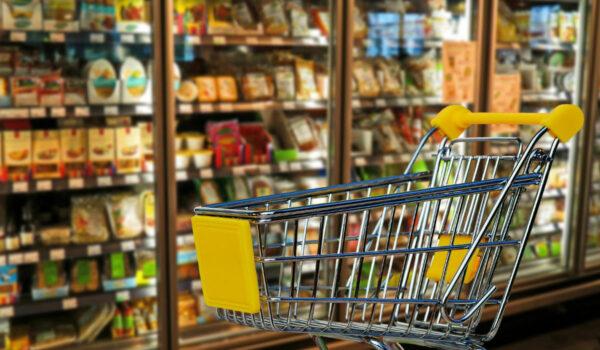 Lidl, Aldi, Rewe, Edeka: Beim Einkaufen gelten ab sofort neue Corona-Regeln in Bayern. Symbolfoto: pixabay