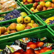 Gemüse im Supermarkt. Foto: pixabay