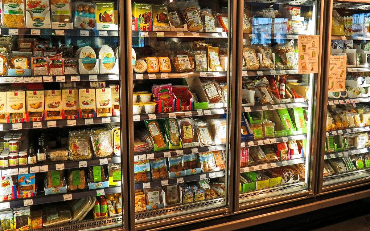 Im Supermarkt. Foto: pixabay
