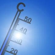 Die erste Hitzewelle rollt auf Deutschland zu: Bis zu 38 Grad sollen erreicht werden. Symbolfoto: Jude Becker/unsplash