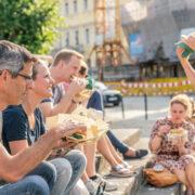Die Stadt Bayreuth bietet Neubürgern in Bayreuth ein neues Serviceangebot. Foto: Bayreuth Marketing & Tourismus GmbH