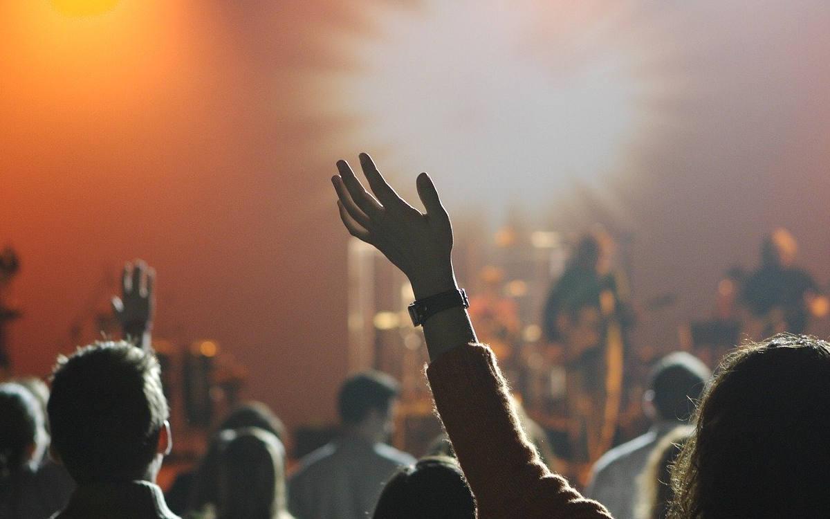 Kraut & Rüben Festival in Bayreuth findet Ende August statt. Symbolfoto: pixabay