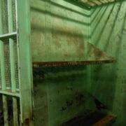 Eine Gefängniszelle. Foto: pixabay