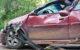 Am Auto entstand durch den Unfall ein Totalschaden. Foto: pixabay
