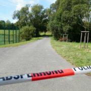 Mitte August wurde in Bayreuth eine Leiche gefunden. So ist der aktuelle Stand der Ermittlungen zur Tötung am Radweg Oberkonnersreuth. Archivfoto: Christoph Wiedemann