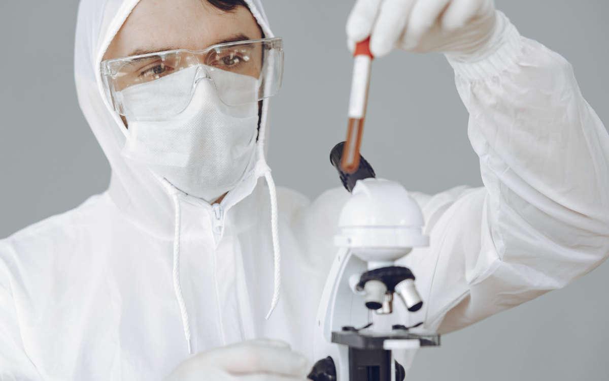 Coronavirus in Bayreuth: Die Zahl der positiven Tests ist in Stadt und Landkreis gestiegen. Symbolfoto: Pixabay
