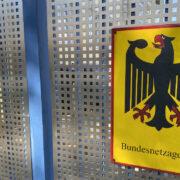 Die Bundesnetzagentur in Bayreuth soll nicht in naher Zukunft schließen. Foto: Redaktion