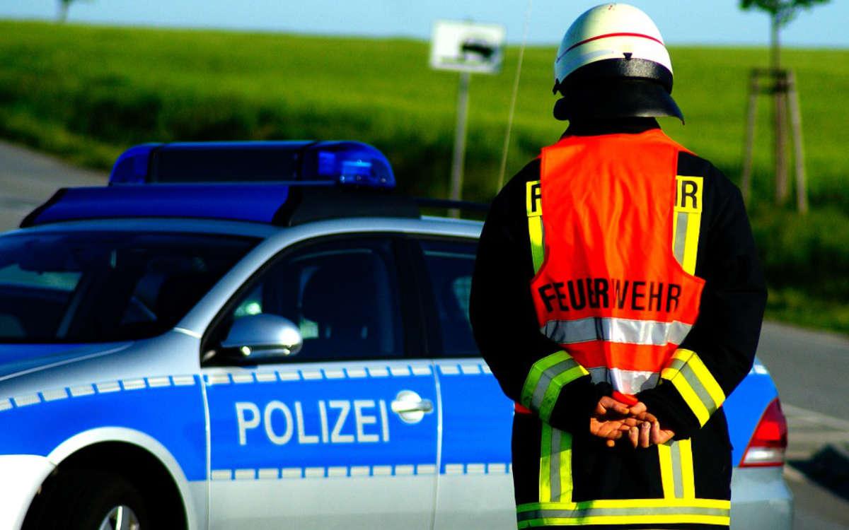 Auf der A9 bei Plech (Lkr. Bayreuth) ist ein schwerer Unfall passiert. Symbolfoto: Pixabay